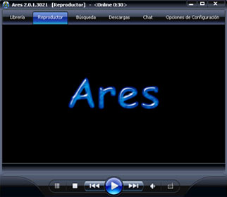 Descargar Ares Regular
