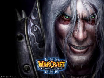 Patch Parche Warcraft III 1.21a