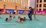 VIDEOS: Criss Angel Mindfreak Caminando Sobre El Agua (Ilusionismo)