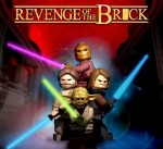 Lego Star Wars – Revenge of the Bricks