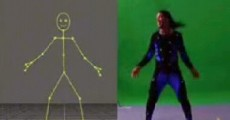 FIFA 2007 Motion Capture