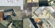 Top 10 Personas Desnudas Captadas con Google Earth