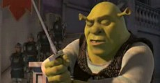"Trailer Oficial Shrek 3 ""Shrek, The Third"""