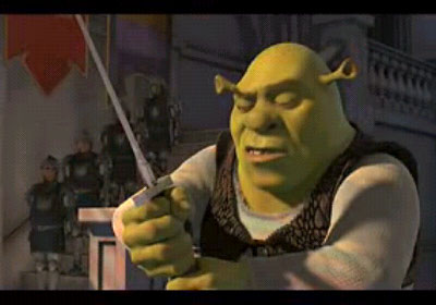 "Trailer Oficial ""Shrek 3"