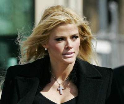 Murió Anna Nicole Smith