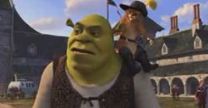 Shrek 3, Shrek the Third – Trailer 2