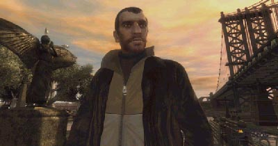 Trailer Grand Theft Auto IV
