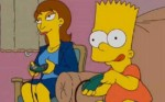 """Grand Theft Auto"" en Los Simpson"