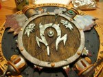 Torta World of Warcraft