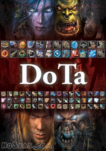 Download games dota allstar for warcraft play in internet