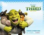 Wallpapers de Shrek 3