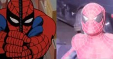 Parodia: Spiderman Intro de 1967