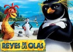 Trailer Reyes de las Olas (Surf's Up)