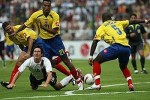 VIDEO: Colombia 1 – Estados Unidos 0 – Copa América Venezuela 2007