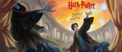 Harry Potter and the deathly hallows gratis y en español