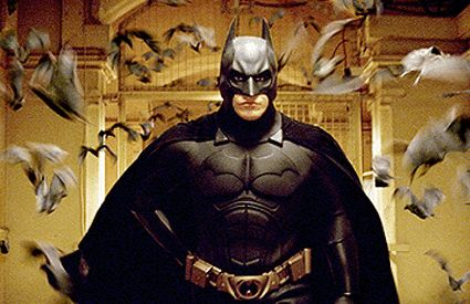 FOTOS The Dark Knight (Batman 2)