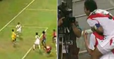VIDEO: Perú 1 – Costa Rica 0, Copa Mundial Sub 17 Corea 2007