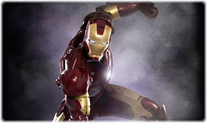 Trailer Iron Man