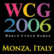 World Cyber Games Perú 2006