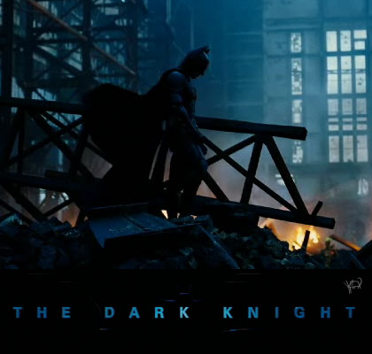Batman The Dark Night