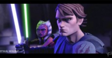 Nuevo Trailer de Star Wars: The Clone Wars