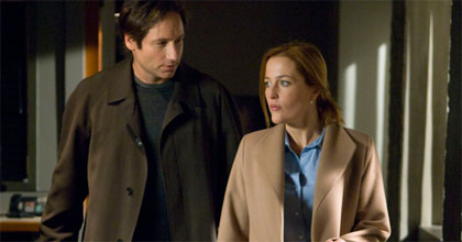 The X Files 2