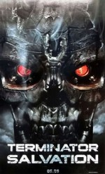 Trailer Terminator 4 Salvation