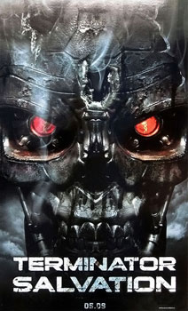Terminator 4 Salvation